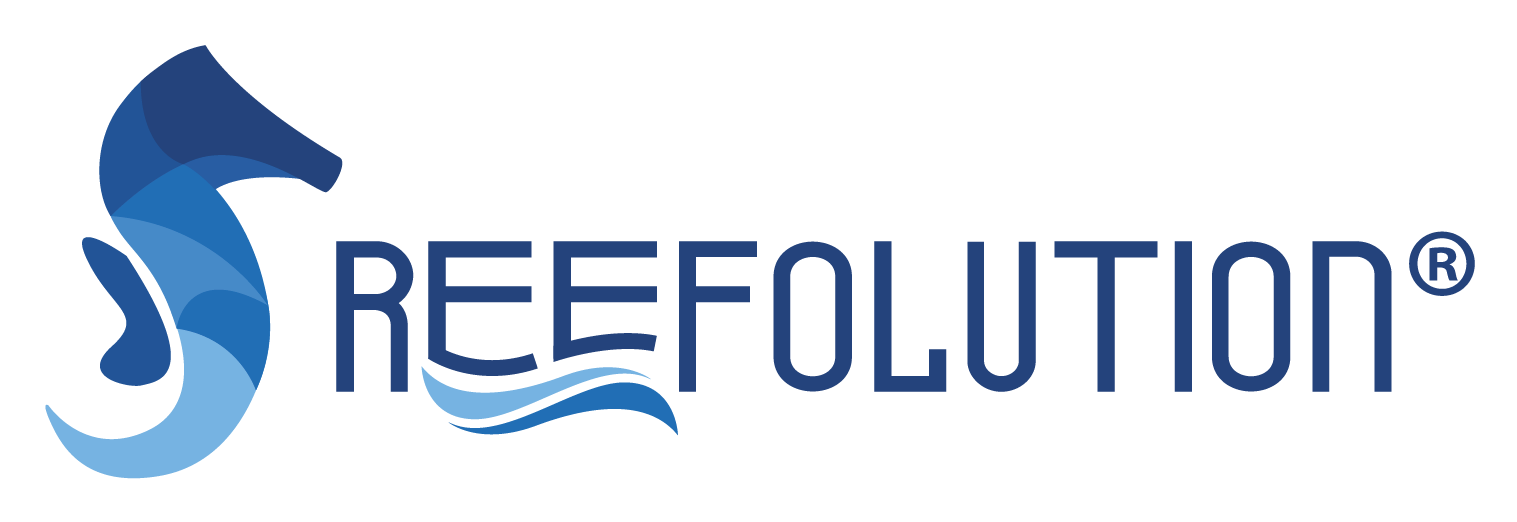 Reefolution -Logo