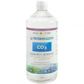 Triton Alkalinity Increaser CO3