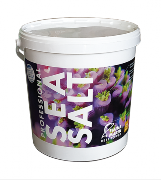 Fauna Marin Professional Sea Salt 25kg